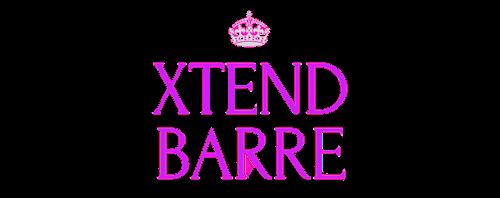 Xtend Barre